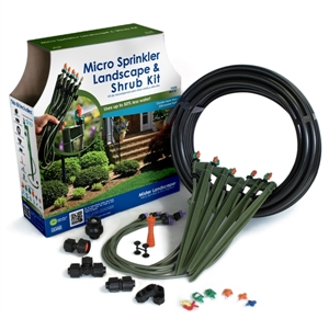 Picture of Micro-Sprinkler Landscape & Shrub Kit