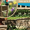 Picture of Micro Sprinkler Landscaper & Shrub Kit (Tan)