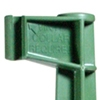 Picture of Green 13-in Stake with 1/4-in Vinyl Clip for Micro Sprays