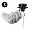 Picture of 9 Outlet Sprinkler Converter