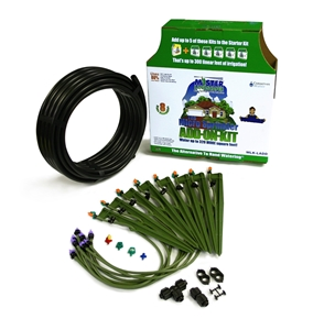 Picture of 50-Ft Micro Sprinkler Add-On Kit