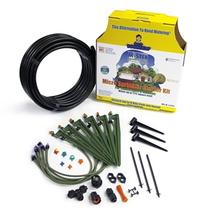 Picture of 50-Ft Micro Sprinkler Starter Kit