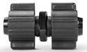 Picture of 1/2-in Poly Coupling (Qty 2)