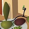 Picture of Micro Sprinkler Landscaper & Shrub Kit (Tan)