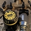 Picture of 50 PSI Pressure Regulator (Micro Sprays)