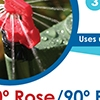 Picture of 360° Rose/90°/Center Strip (Qty 4)