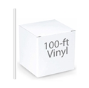 Picture of 100-ft Coil White 1/4-in Vinyl Tubing