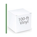 Picture of 100-ft Coil Green 1/4-in Vinyl Tubing