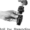 Picture of 25 PSI Pressure Regulator (Drippers)