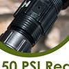 Picture of 50 PSI Pressure Regulator (Micro Sprays)