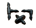 Picture of 1/4-in Combo Pack - Tees/Elbows/Couplers (Qty 4 Each)