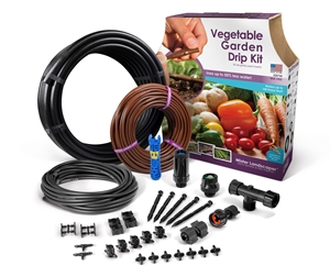 Picture of Vegetable Garden Drip Kit