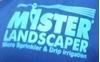 Picture of Mister Landscaper Shirt - Large