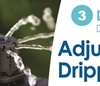 Picture of Adjustable Dripper w/Coupler (Qty 5 Each)