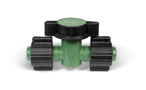 Picture of 1/2-in Poly On/Off Valve (Qty 1)